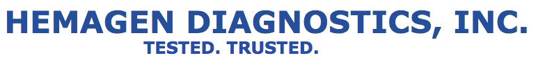 Hemagen Diagnostics, Inc.